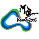 2016 永定河国际马拉松