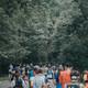 「五月」坚持的回声 | Salomon山径探索训练赛