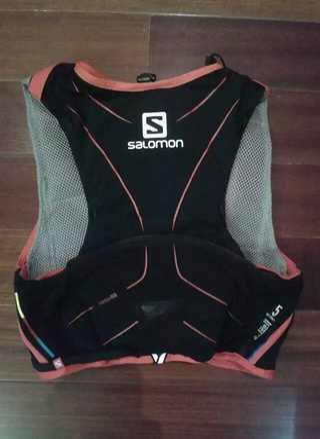 Salomon 萨洛蒙 S-lab Skin 3  5set 男女款