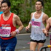 2021 - 锡马 Part 2 - 约31km/立信大道-方庙路交叉口