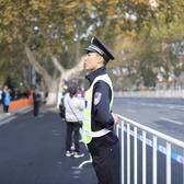 2019南京马拉松