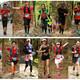 2020 第二届四明山国际越野跑挑战赛