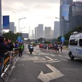 2019深圳国际马拉松