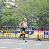 深圳马拉松2015