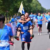 2015常熟国际半程马拉松