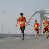 10公里组约9公里处2:49-2:55