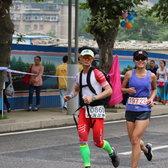 六盘水马拉松30公里-张新连 12:32-12:54
