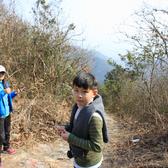九峰迎春15公里越野