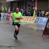 2016.三沙马拉松(半程)