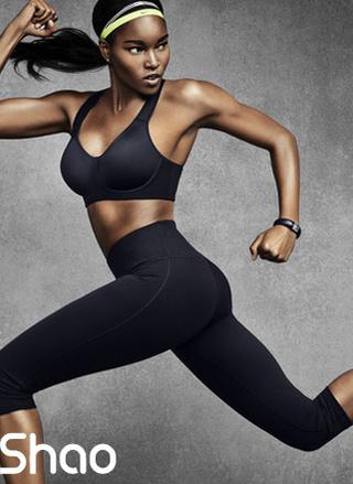 Nike耐克 Nike Pro Rival 女款