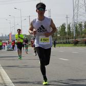2015宁波国际马拉松