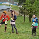 2021重庆武隆仙女山越野50KM组赛道照片