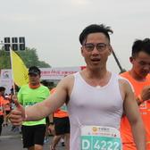 2018 南京仙林半程马拉松-半程