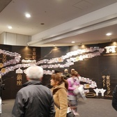 2013东京马拉松的光影