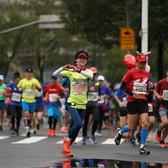 上海国际马拉松