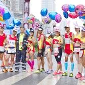 2015年8月15日贵州六盘水国际马拉松