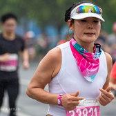 2021 - 锡马 Part 3 - 约28km/吴都路-立德道交叉口
