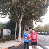 2016枣庄国际马拉松